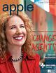"Nicole Letourneau a ""change agent"" for health"
