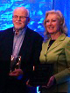 AllerGen's CEO & CHILD's Founding Director honoured by CTS