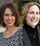 CHILD Cohort Study: New leadership roles for Drs. Elinor Simons & Meghan Azad