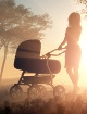 Living close to natural green space benefits gut bacteria of urban, formula-fed infants, study shows